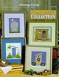 Outhouse Collection - Cross Stitch Pattern