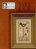 Halloween Bird - Cross Stitch Pattern