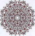 French Filigree - Cross Stitch Pattern