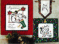 Britty Kitties VII - Cross Stitch Pattern