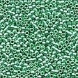 Mill Hill 10030 Ice Green Magnifica Beads - Size 12/0