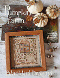 Anniversaries of the Heart 10 - Pumpkin Farm - Cross Stitch