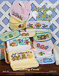 Baby Burps & Bubbles - Cross Stitch Pattern