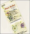 Mary Arden Short Sharp Beading Needles Size 12