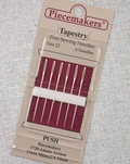 Piecemakers Tapestry Needles Size 22