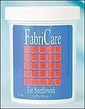 Fabri-Care 8 oz. Jar Fabric Cleaner