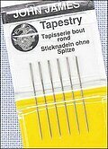 John James Tapestry Needles Size 26