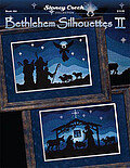 Bethlehem Silhouettes II - Cross Stitch Pattern
