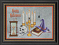 Spell Bound - Cross Stitch Pattern