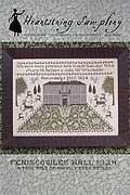 Feniscowles Hall 1824 - Cross Stitch Pattern
