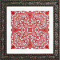 Reflections of Canada - Cross Stitch Pattern