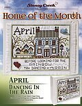 Home of the Month April - Dancing in the Rain