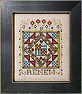 Quilted With Love 6 - Renew