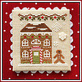 Gingerbread House 8 - Gingerbread Village 11