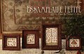 Essamplaire Petite Collection - Cross Stitch Pattern
