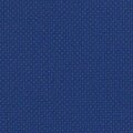18 Count Royal Xmas Blue Aida Fabric 12x18