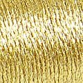 DMC Diamant Grande Metallic Thread - Light Gold