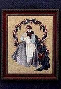 Sweet Dreams - Cross Stitch Pattern