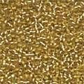 Mill Hill 42011 Victorian Gold Petite Beads - Size 15/0