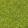 Mill Hill 42031 Citron Petite Beads - Size 15/0