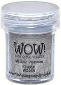 Platinum WOW! Embossing Powder 15ml