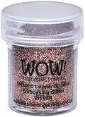 Metallic Copper Sparkle WOW! Embossing Powder 15ml
