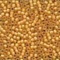 Mill Hill 62044 Frosted Autumn Beads - Size 11/0