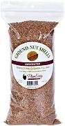 12oz Ground Walnut Shells For Pin Cushions - Unscented