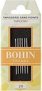 Bohin Tapestry Needles Size 28