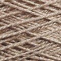 Needloft Craft Yarn 20 Yard Card - Sandstone