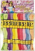 Prism Six-Strand Floss Pack - Enchanted