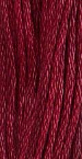 Sampler Threads - Cranberry