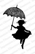 Puddle Jump - Cling Rubber Stamp