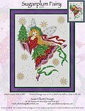 Sugarplum Fairy - Cross Stitch Pattern