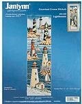 Lighthouses - Cross Stitch Kit