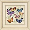 Butterfly Profusion - Cross Stitch Kit
