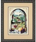 Dreaming of Tuscany - Cross Stitch Kit