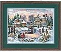 A Treasured Time - Cross Stitch Kit