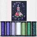 Metallic Thread Gift Collection - Trick or Treat