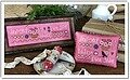 Selfie Sampler - Cross Stitch Kit