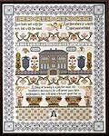 Love and Beauty - Cross Stitch Pattern