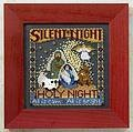 Silent Night - Beaded Cross Stitch Kit