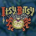 Itsy Bitsy Spider - Beaded Cross Stitch Kit