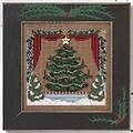 Royal Tannenbaum - Beaded Cross Stitch Kit