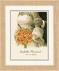 Wedding Bouquet - Cross Stitch Kit