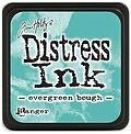 Tim Holtz Distress Mini Ink Pad - Evergreen Bough
