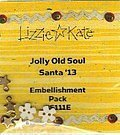 Embellishment Pack for Jolly Old Soul
