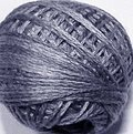 Valdani 3-Ply Thread - Stormy Sky