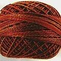 Valdani 3-Ply Thread - Quiet Fall