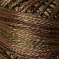 Valdani 3-Ply Thread - Dried Leaves